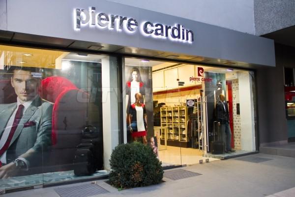 Pierre Cardin Baku