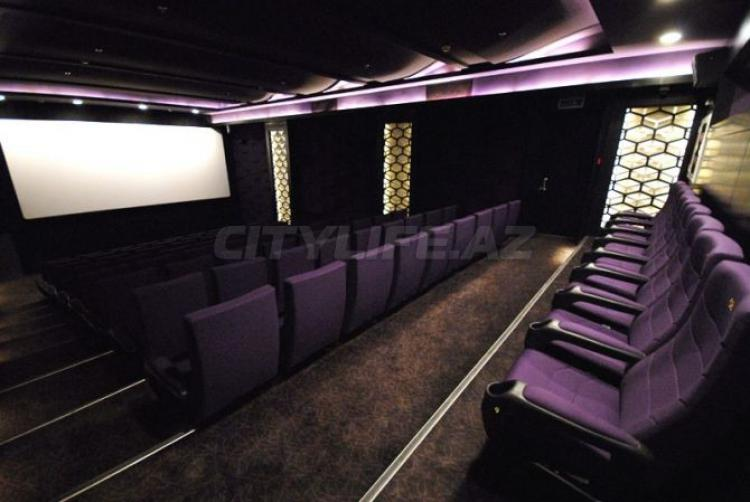 Nizami Cinema Citylife Az